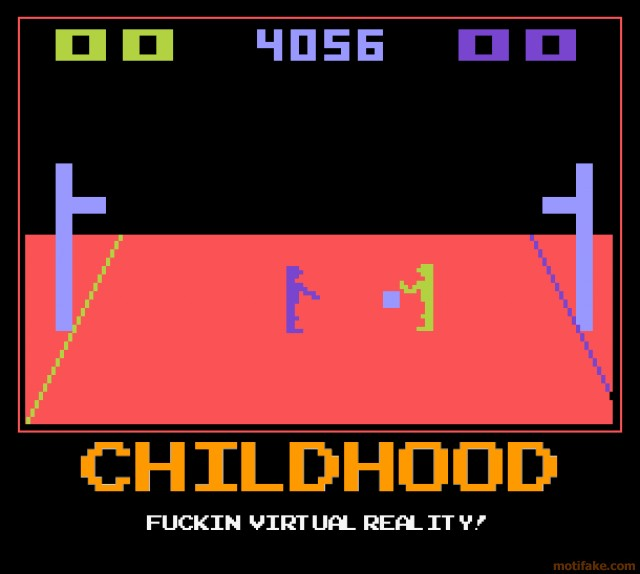 When you see this in 1982 your shit brix