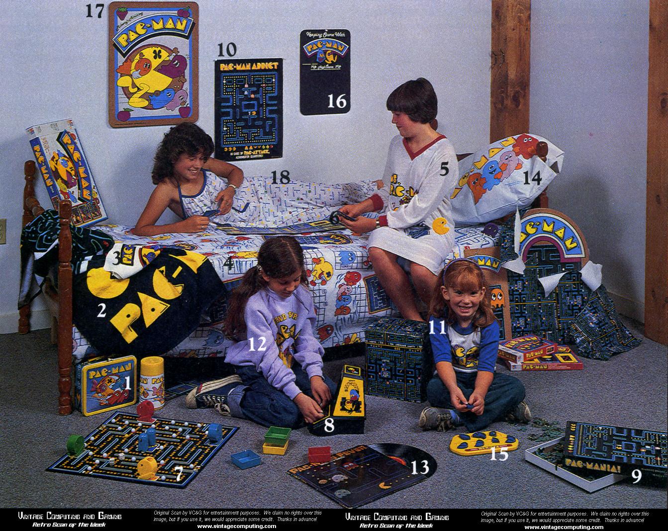 Пошаговый Pacman