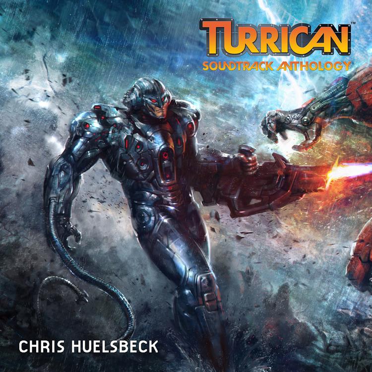 turrican-antology