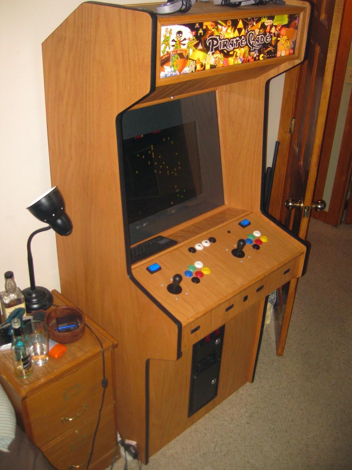 Детские игровые автоматы своими руками 76