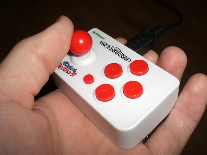 Консоли Sega @ Игромир 2011