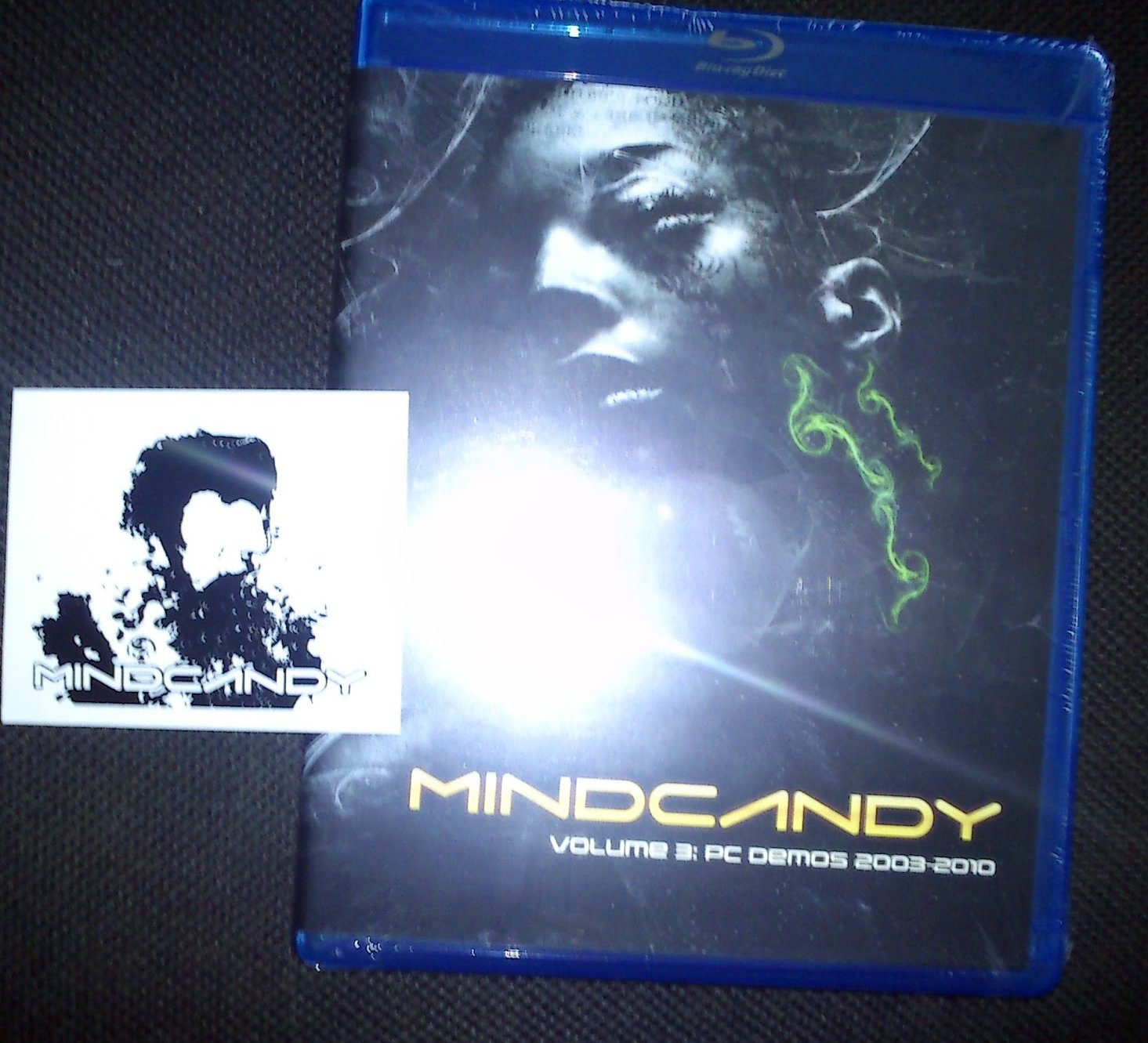 MindCandy DVD vol. 3