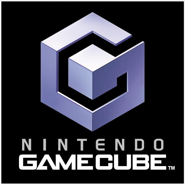 Nintendo GameCube 10 лет!