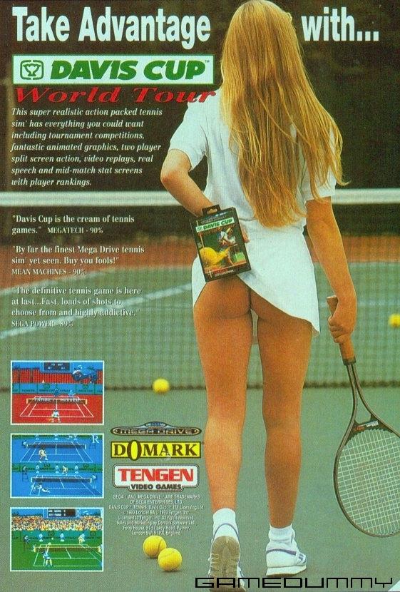 Davis Cup World Tour Tennis DE