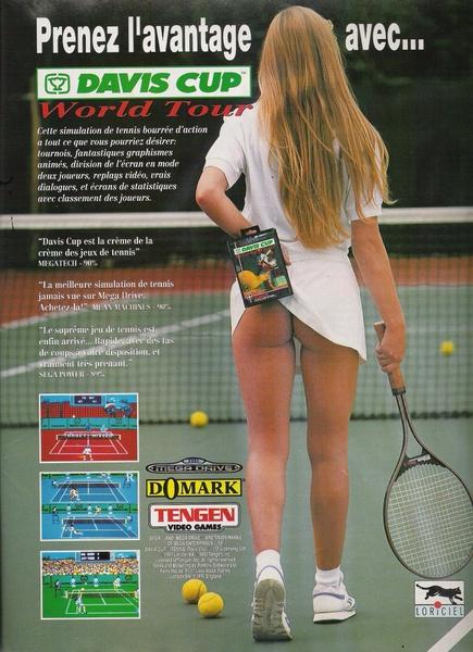 Теннис большой (у меня всё плохо) это хорошо!