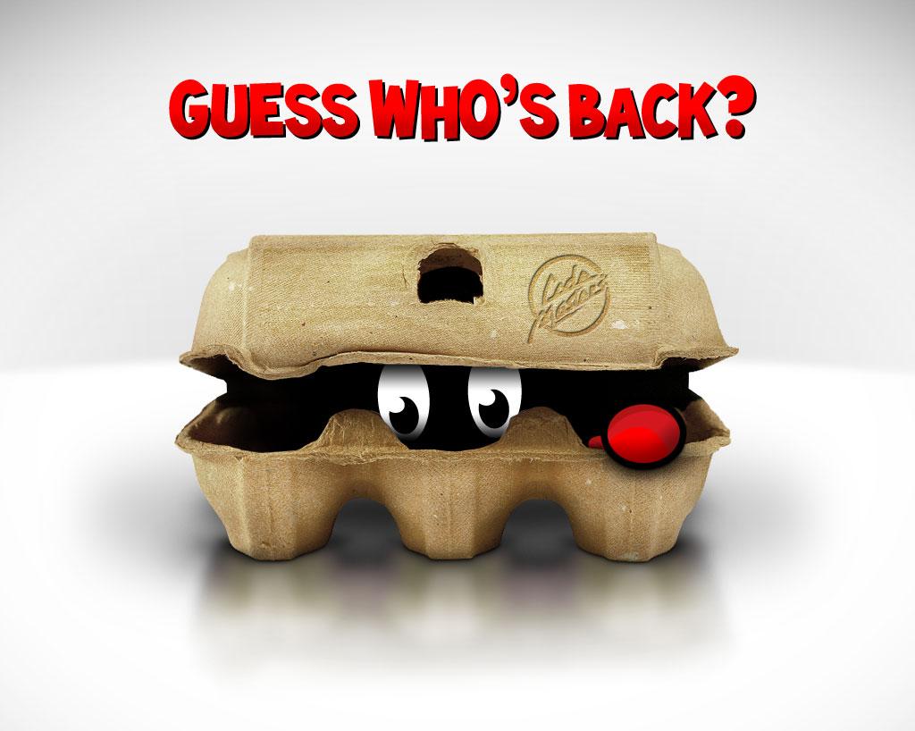 Dizzy возвращается!!!!!!!!