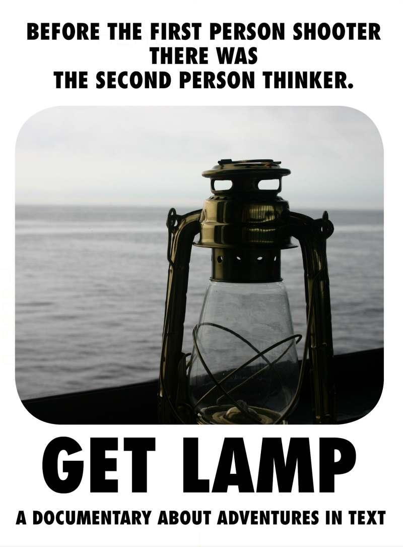 "Фильмы ""Get Lamp"" и ""BBS: The Documentary"""