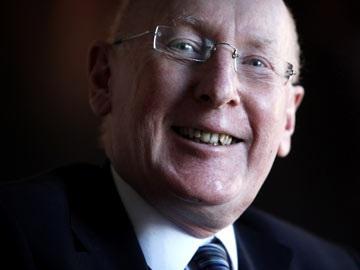 """Clive Sinclair: """"Я больше не пользуюсь компьютером ВООБЩЕ !!!"""""""