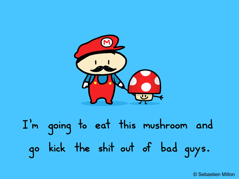 План Марио