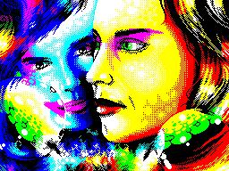 Коллекция графики ZX-Art