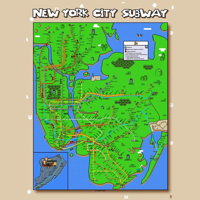 super-mario-world-new-york-city-subway-map-by-robert-bacon