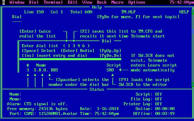 telemate-help
