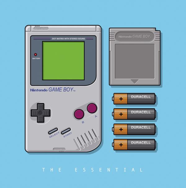 gameboy-essential