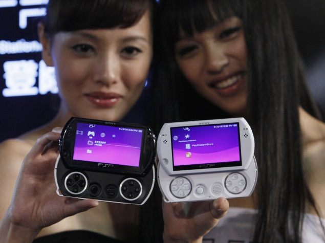 models_with_sony_psp_ap