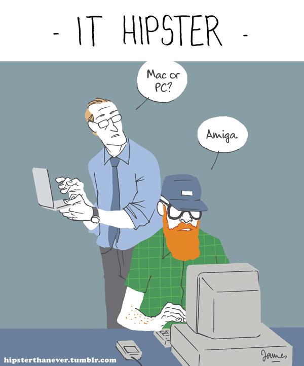 amiga-hipster