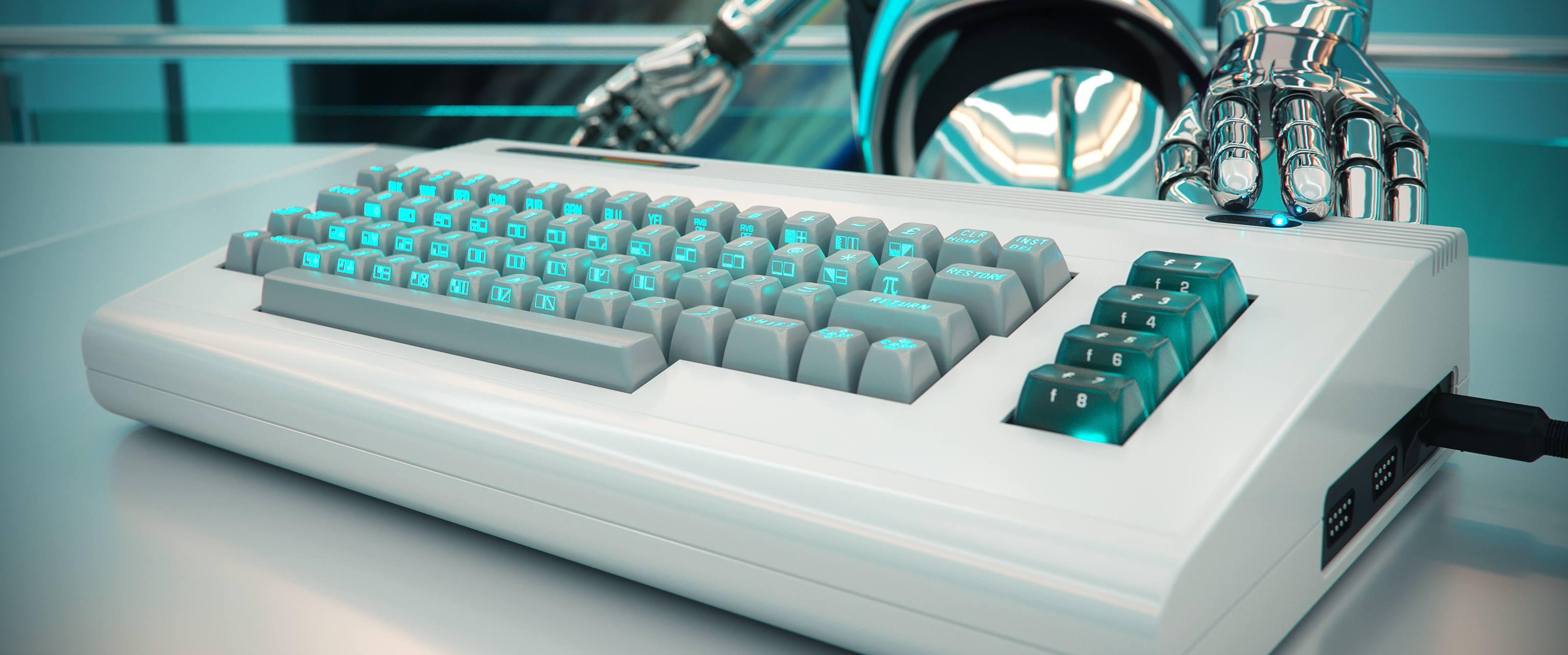 C64000