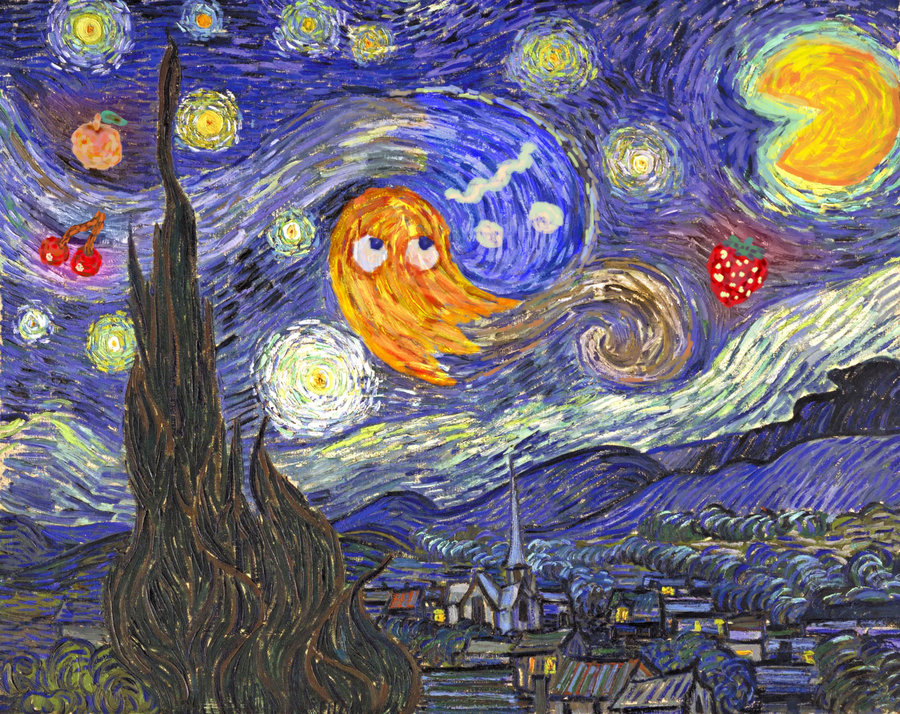 starry_night_at_the_arcade_by_sirnosh-d4ucaps