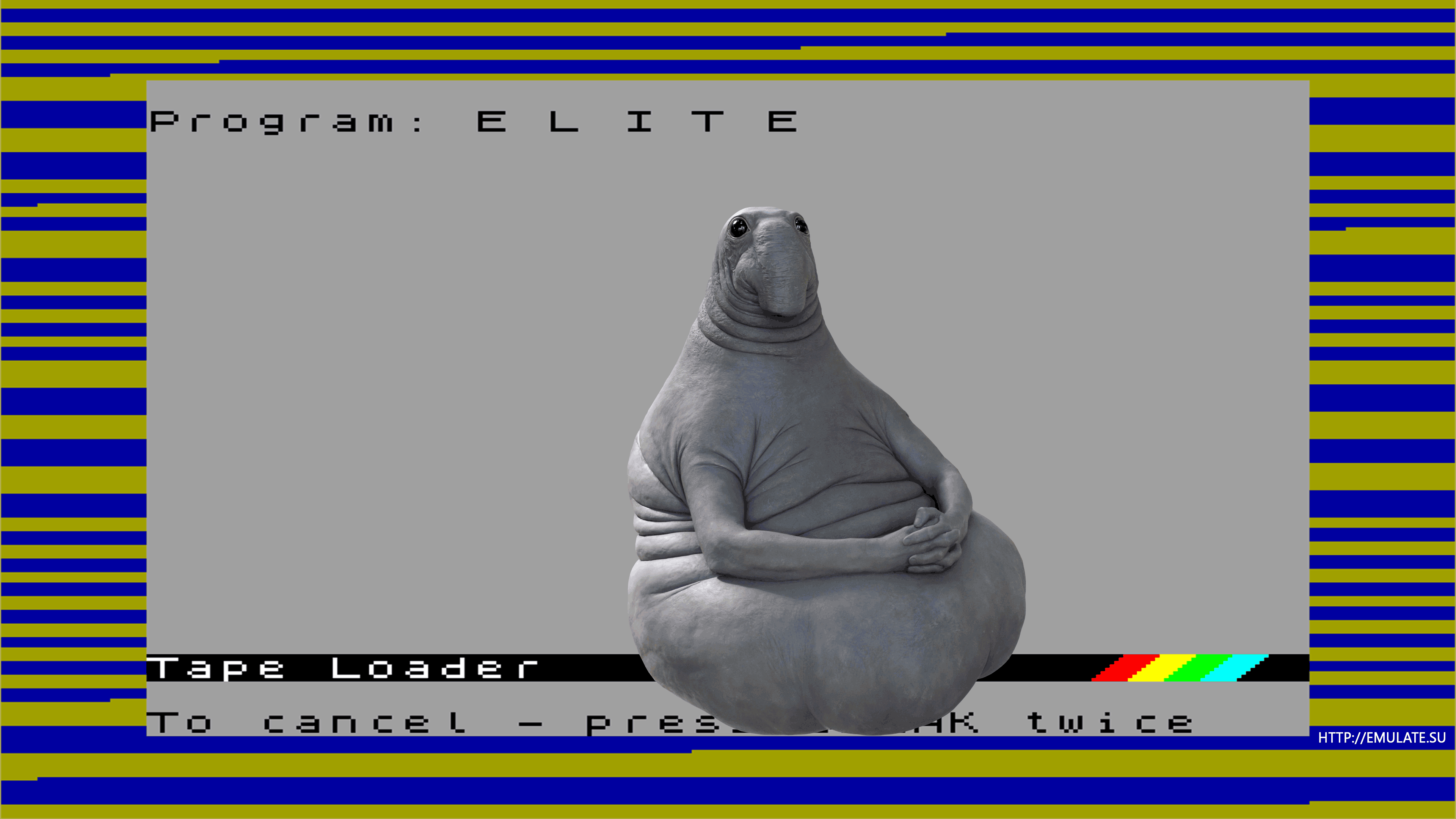 Ждун ELITE