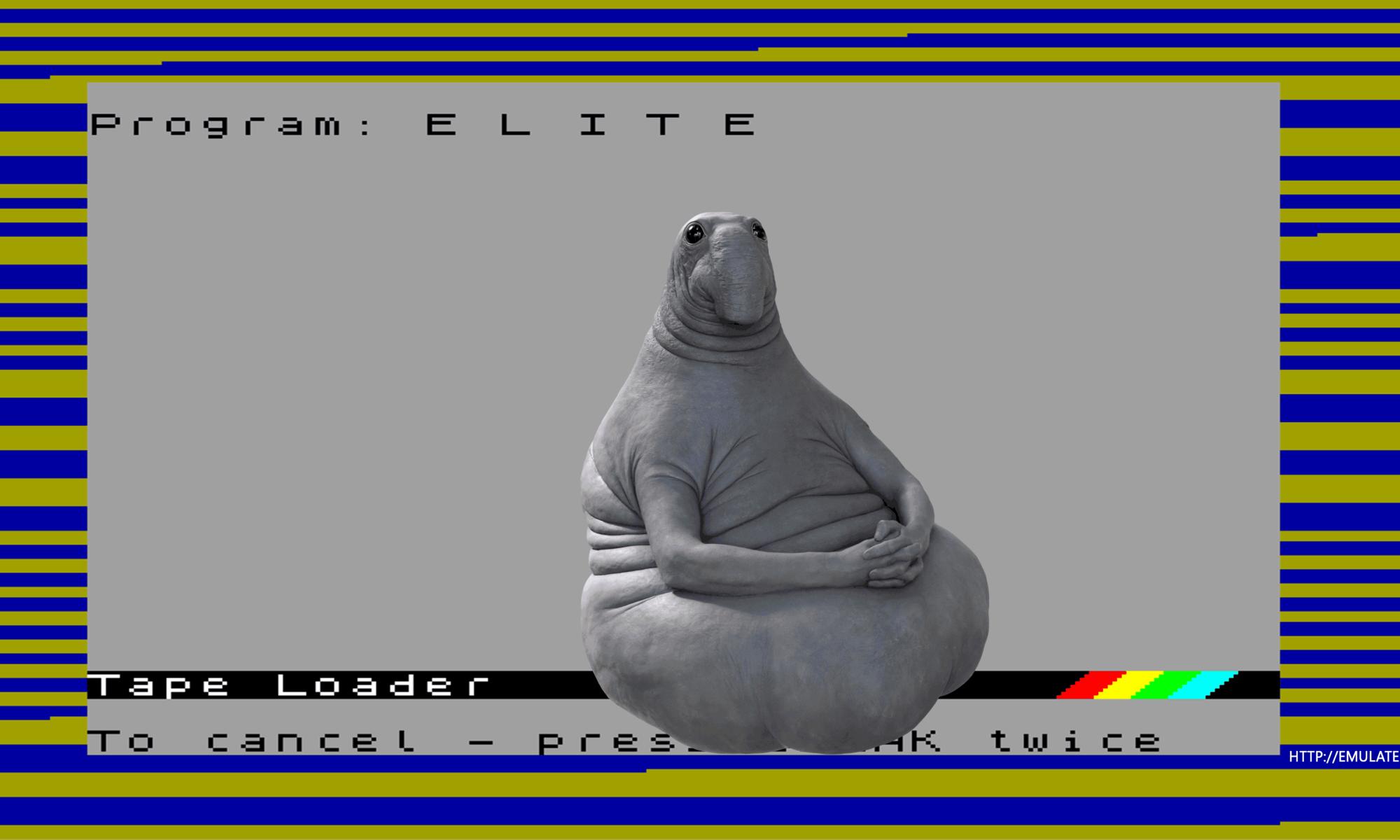 EMULATE.SU