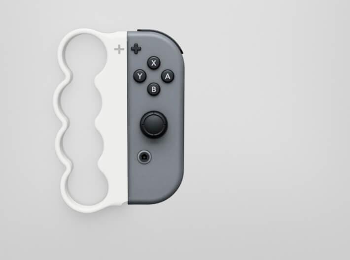 Switch my ass!