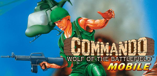 Commando для iOS и Android