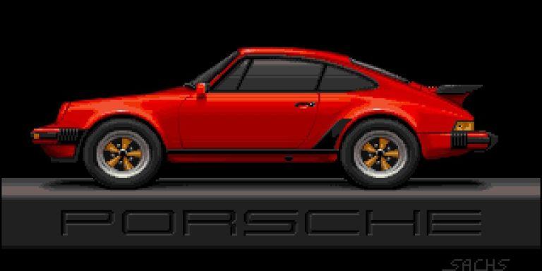Что общего между Porsche 911 и тостером ?