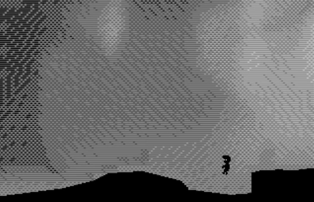Limbo для Commodore 64