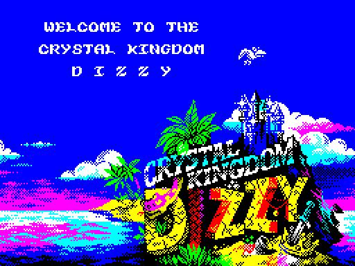 Dizzy VII - 2