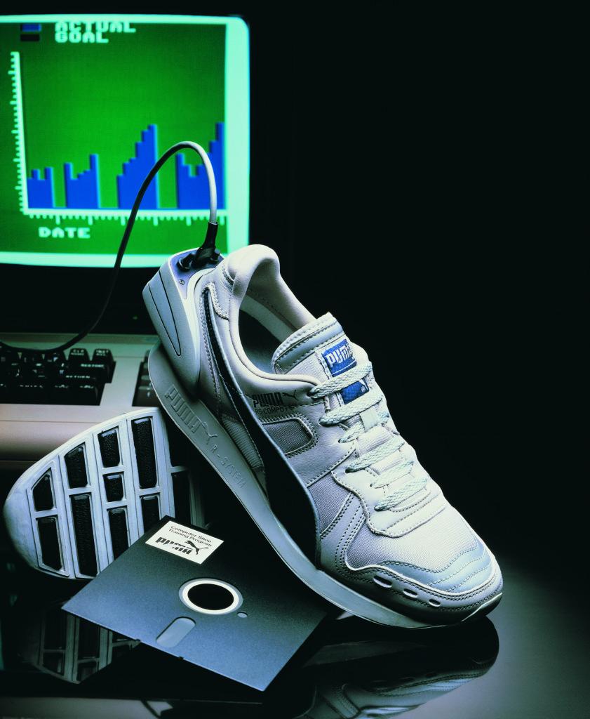 Кроссовки RS-Computer Shoe