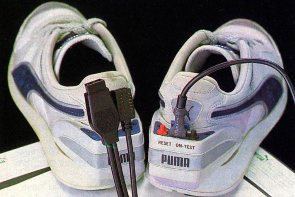 Внешний вид RS-Computer Shoe