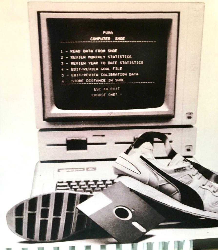 Софт для RS-Computer Shoe