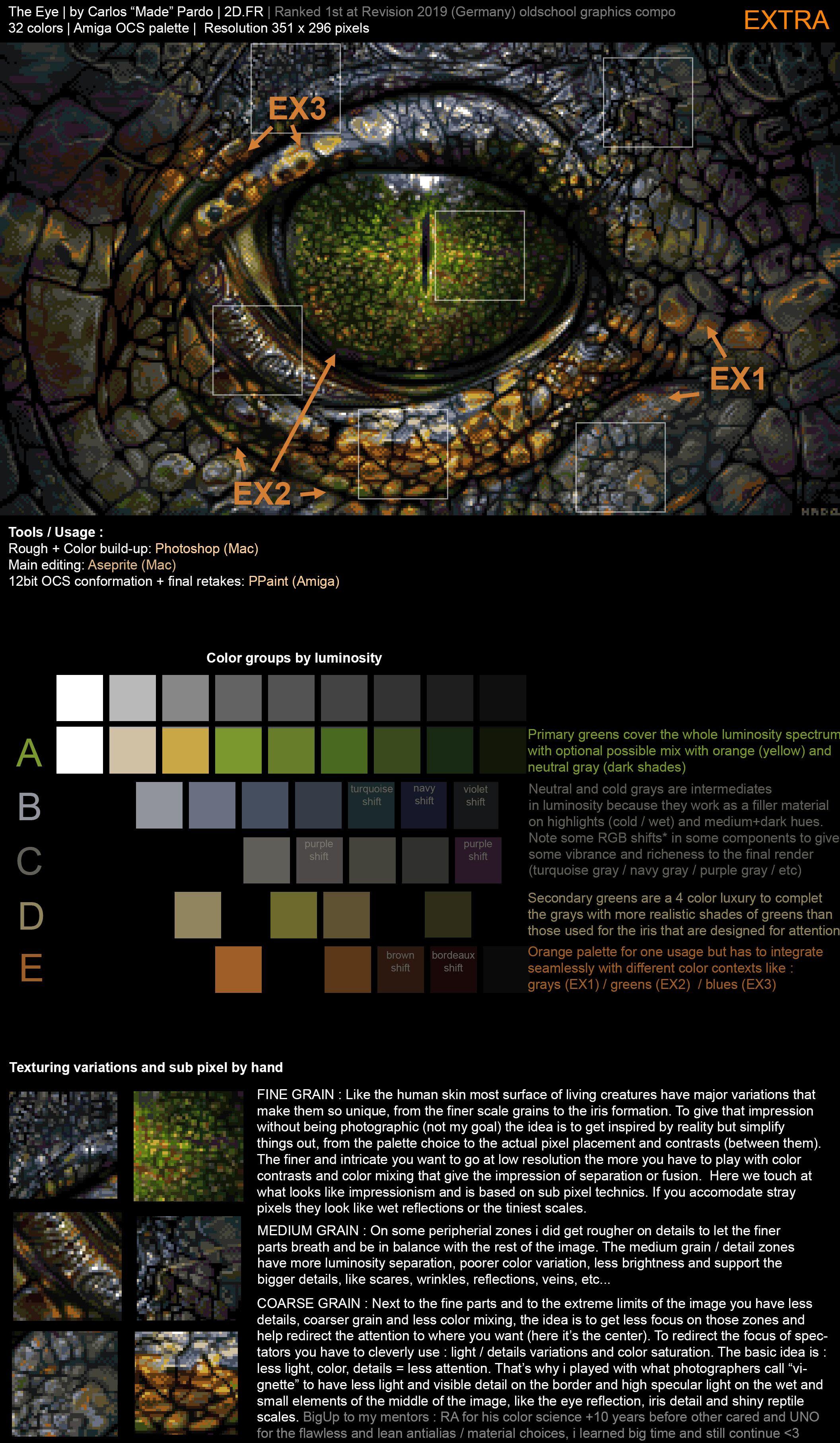 Made - The Eye #2