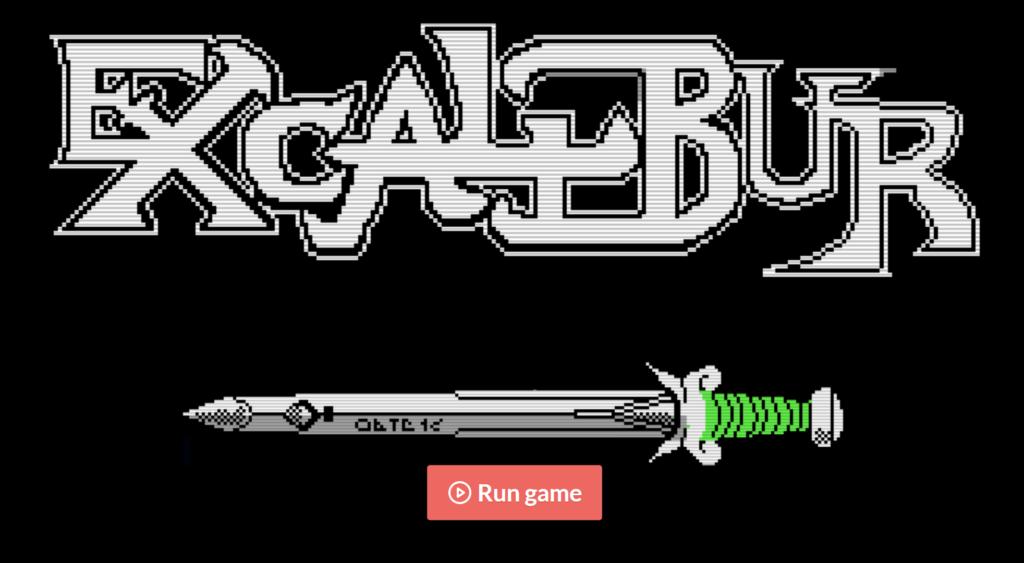Excalibur: Sword of Kings