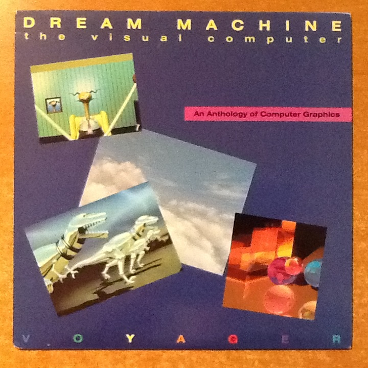 Dream Machine #1: The Visual Computer