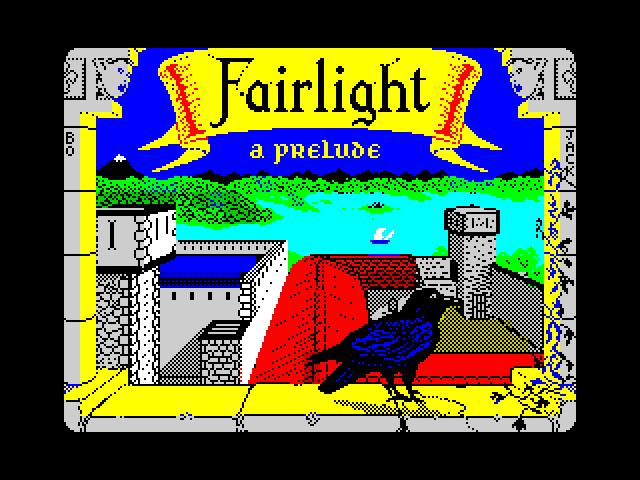 Fairlight – Craig Stevenson