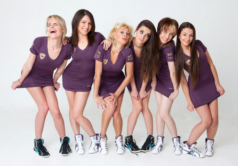 Mousesports Ladies - интервью с лучшими киберспортсменками России