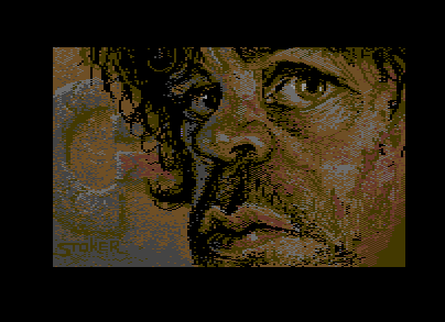 Tyrion (Commodore 64)