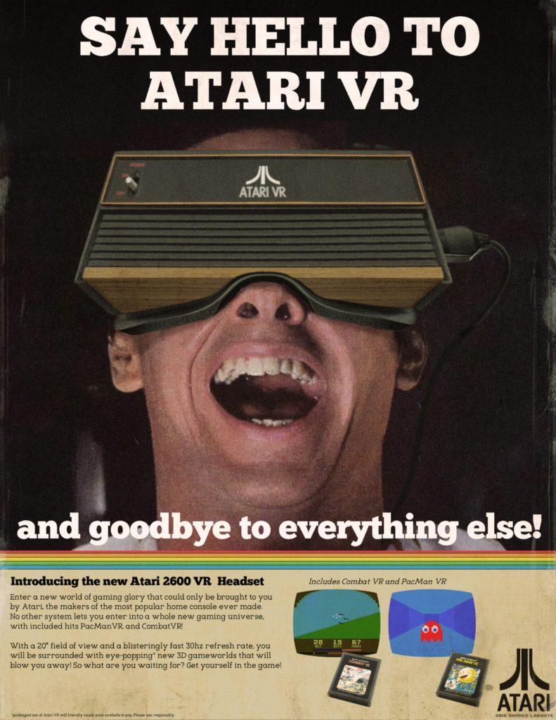 Atari VR