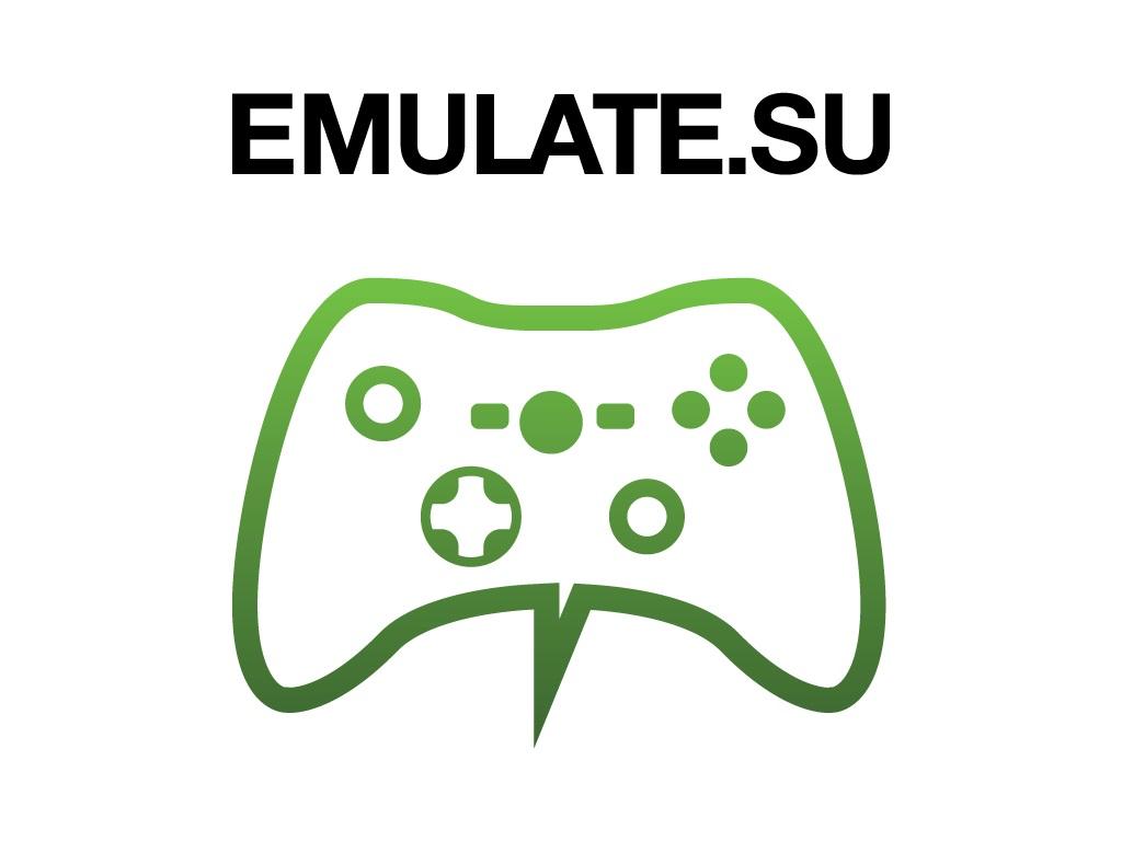 Emulate.SU logo