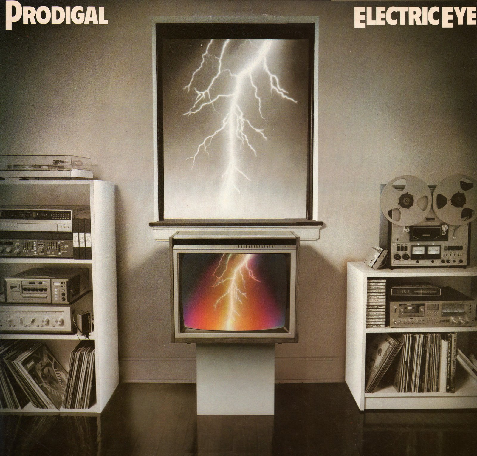Prodigal - Electric Eye