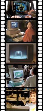 Компьютеры в кино
