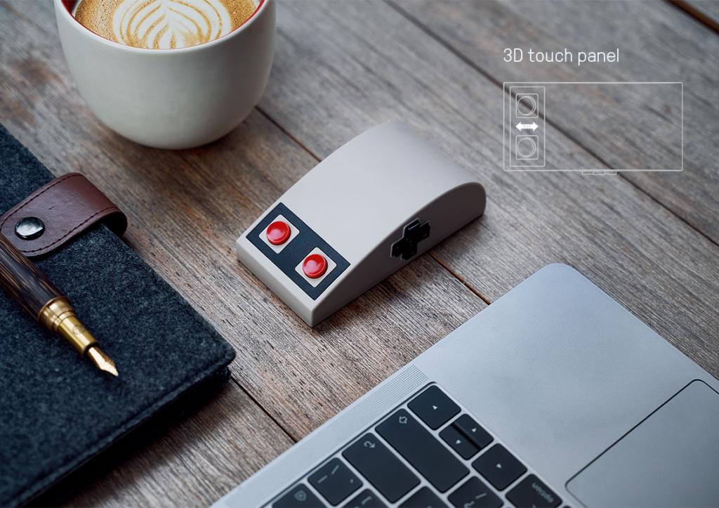 8BitDo N30 Wireless Mouse - 2