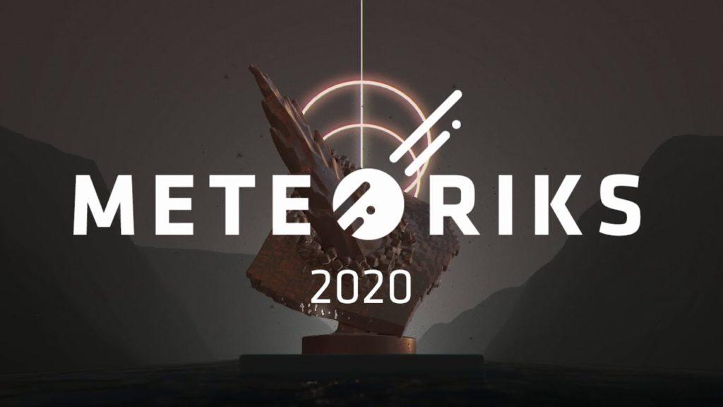 The Meteoriks Awards 2020