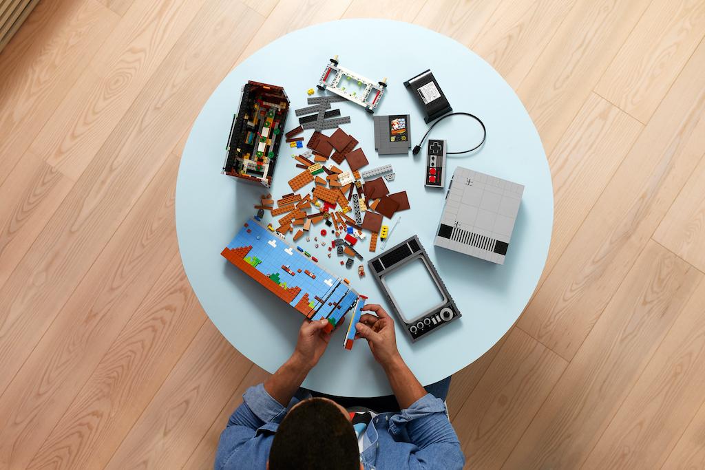 LEGO® Nintendo Entertainment System™ (71374)