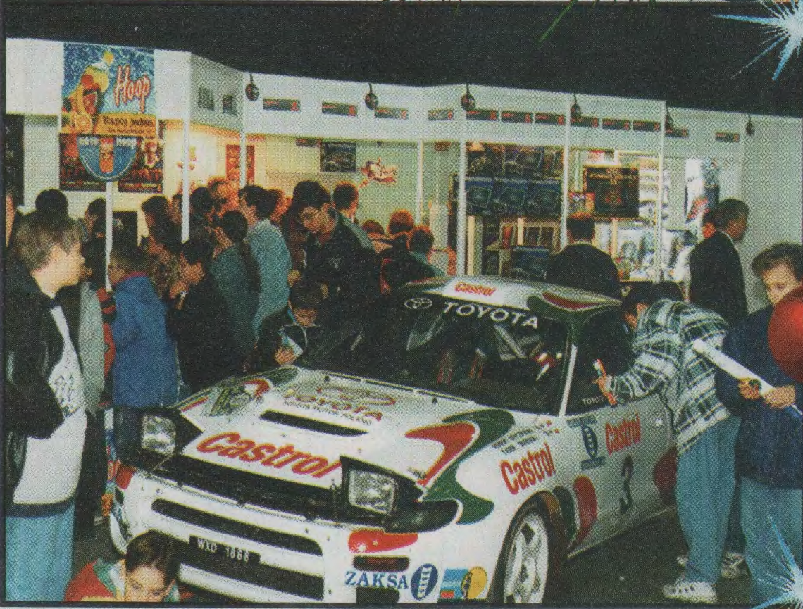 Gambleriada '96